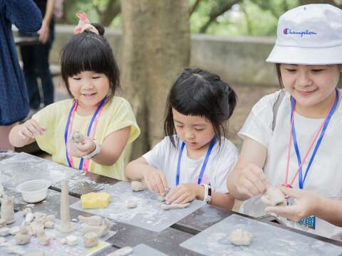 Camp, Explore, and Appreciate Soil Conservation at Beitou's Guizikeng
