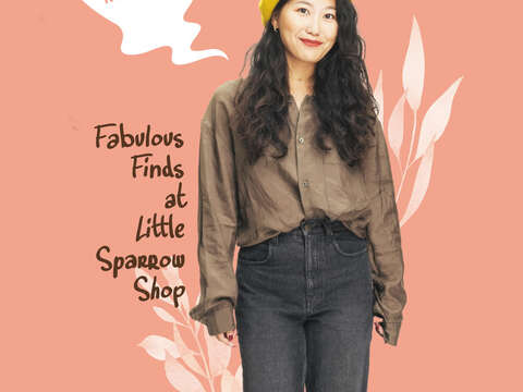 Fabulous Finds at Little Sparrow Shop