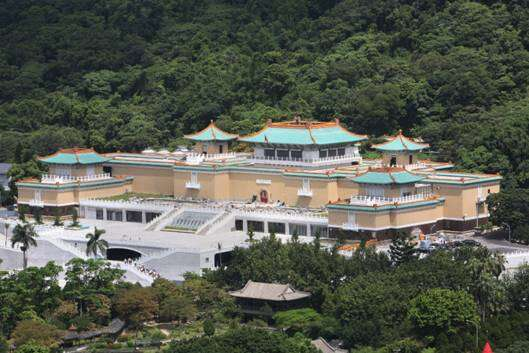 National Palace Museum (NPM)