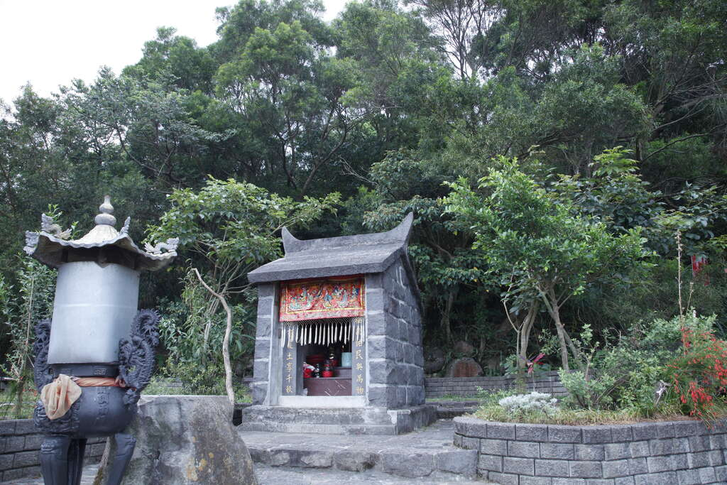 Datun Mountain System: Zhongzhengshan Hiking Trail
