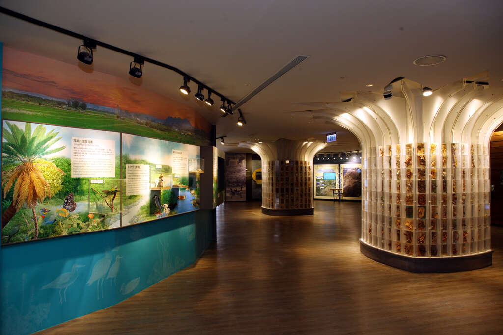 Discovery Center of Taipei