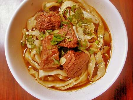 Old Hsiung's Beef Noodle Soup_2