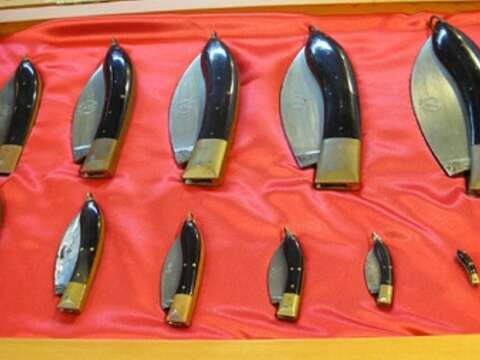 Shilin Cutter(no stock right now, please contact us)